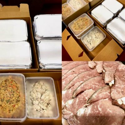 lorn butchery catering